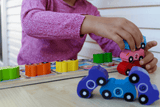 Puzzle - Kiddie Connect - Truck And Car Puzzle