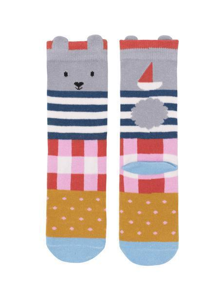 Socks - Billy Loves Audrey - Sailor Bunny