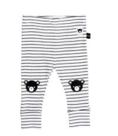 T'Shirts - Huxbaby - Stripe Leggings