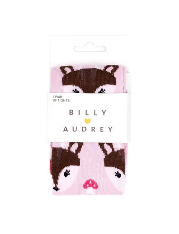 Tights - Billy Loves Audrey - Doe Tights