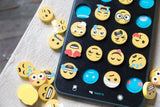 Wooden Toys - Make Me Iconic - Emoji Puzzle