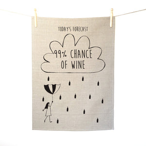 Bundle - 2 Tea Towels