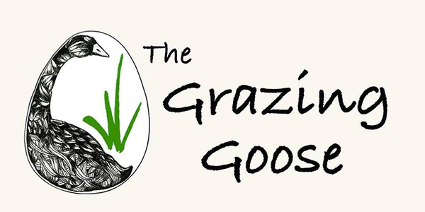 The Grazing Goose