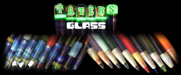 Taters Glass