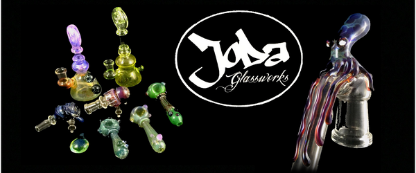 JoDa Glassworks