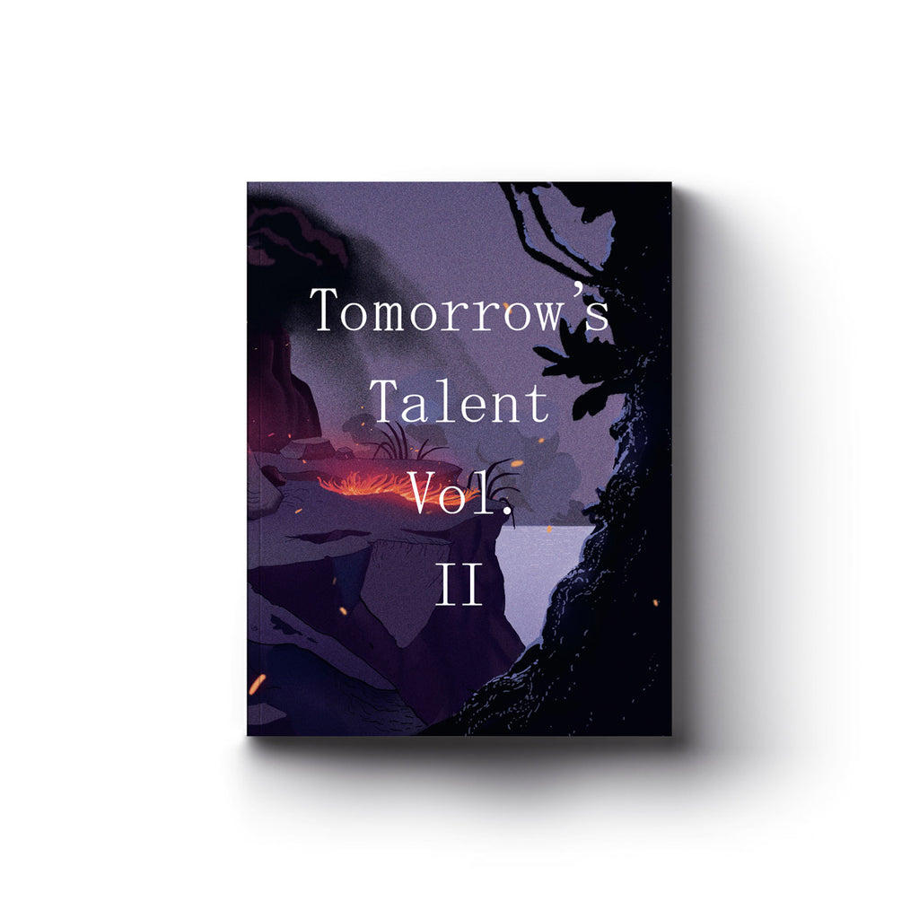 Tomorrow's Talent Vol. II Book
