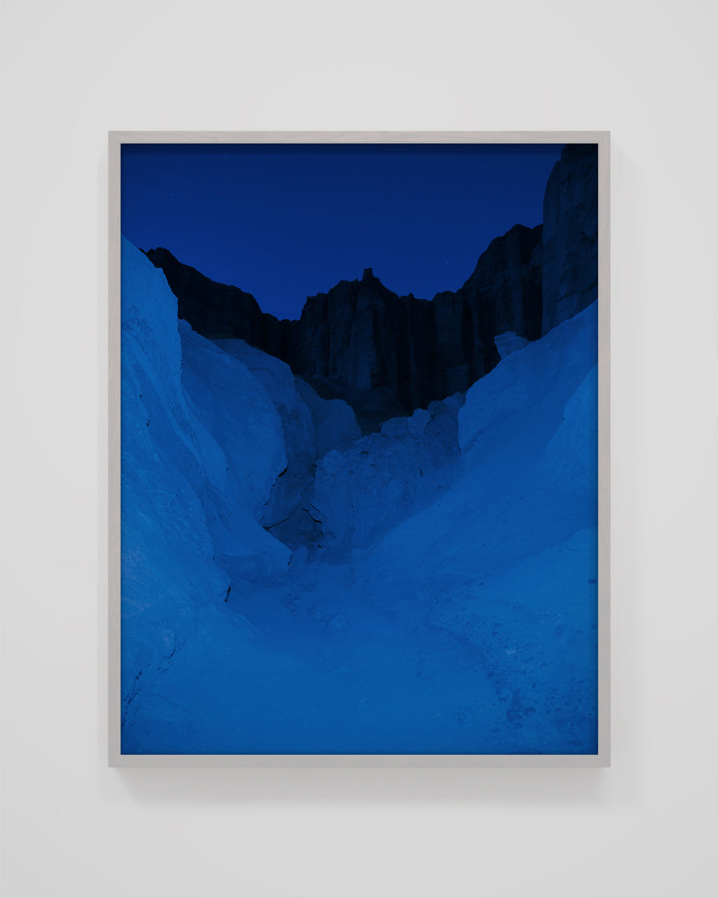 "Cody Cobb ""Blueshift 11"" 11x14 Limited Edition Print"