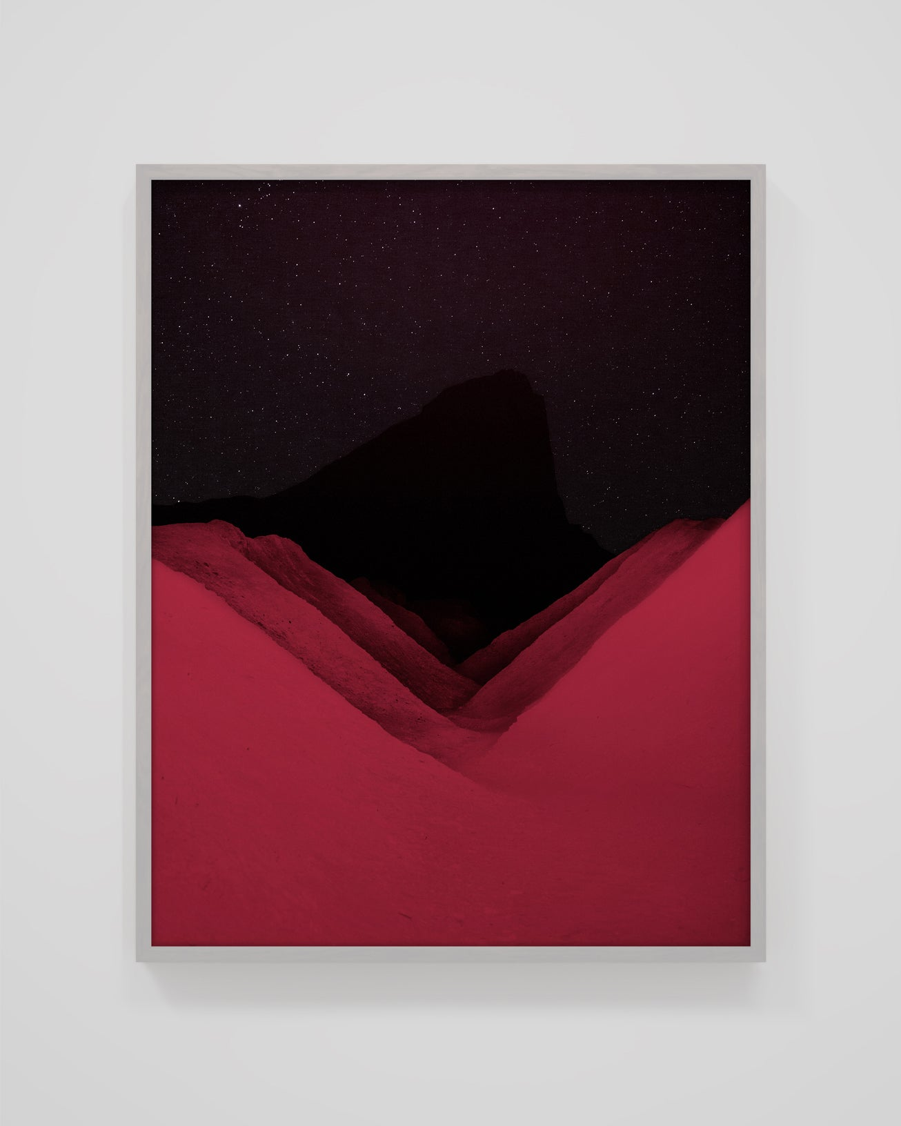 "Cody Cobb ""Redshift 2"" 11x14 Limited Edition Print"