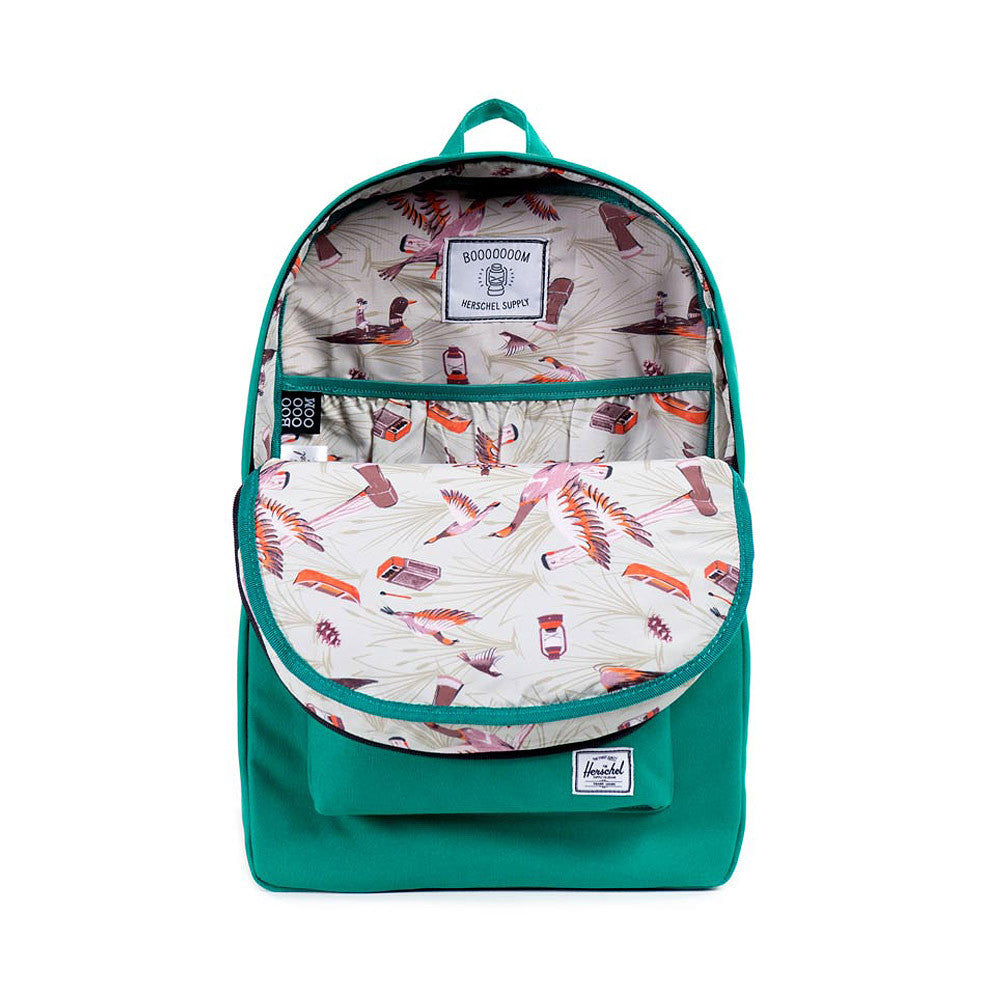 Herschel Supply x Booooooom Backpack