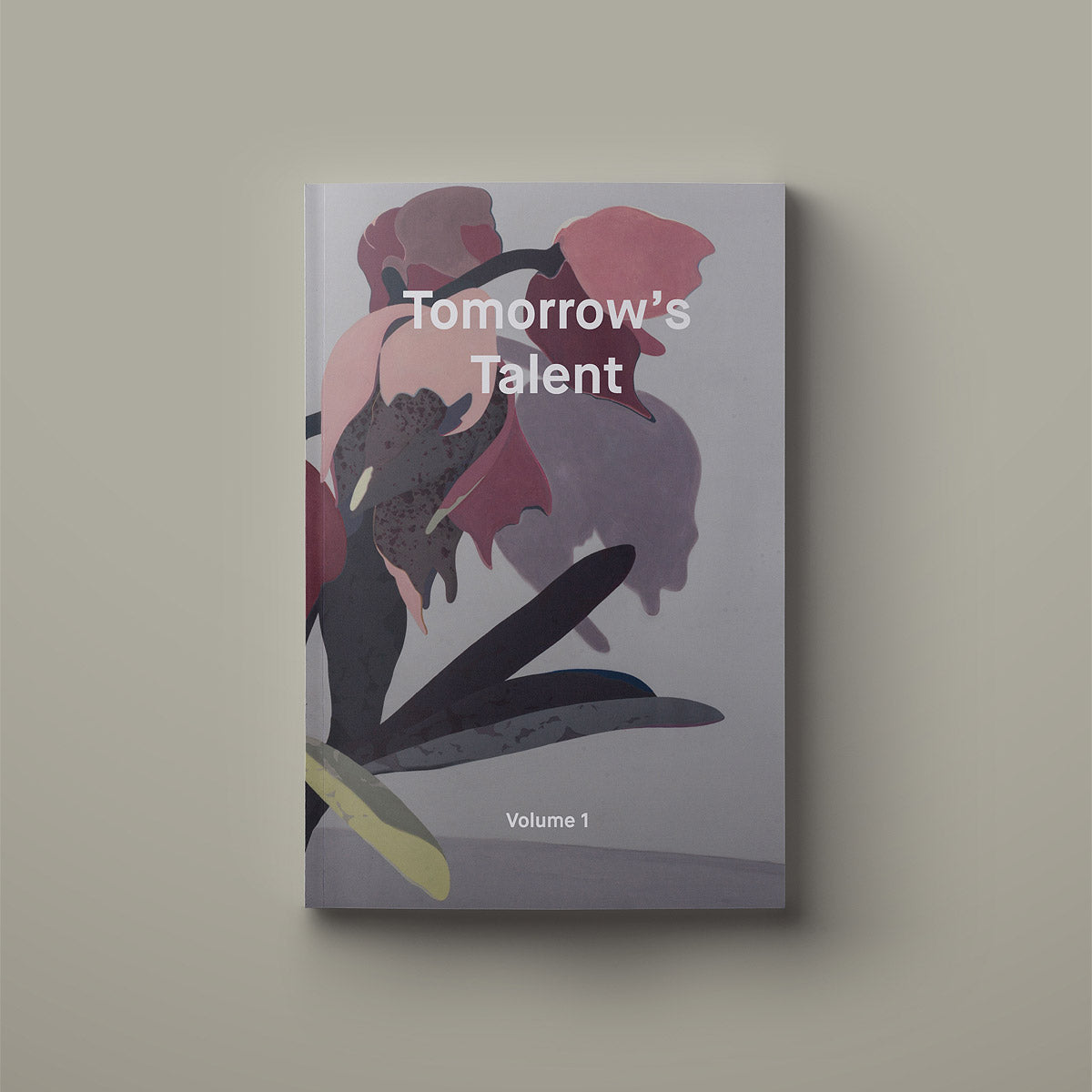 Tomorrow's Talent Book