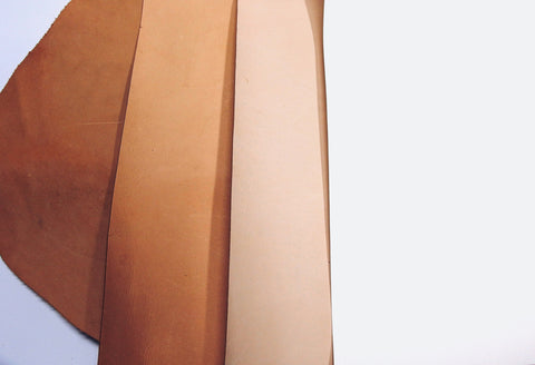 Cherryl's Flower Leather Large - Exquisite Leather by Cherryl McIntyre, Brisbane Australia