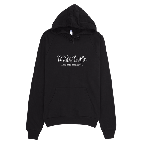 We the People (Hoodie)