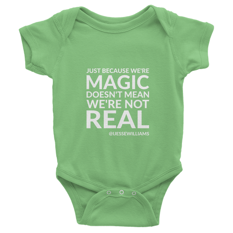 Magic (Onesie)