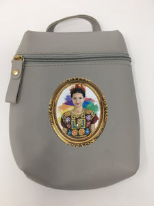 """Angela Aguilar Espejo"" Girls Bag"