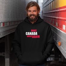 Load image into Gallery viewer, Make Canada Great Again 3 - Unisex Hoodie