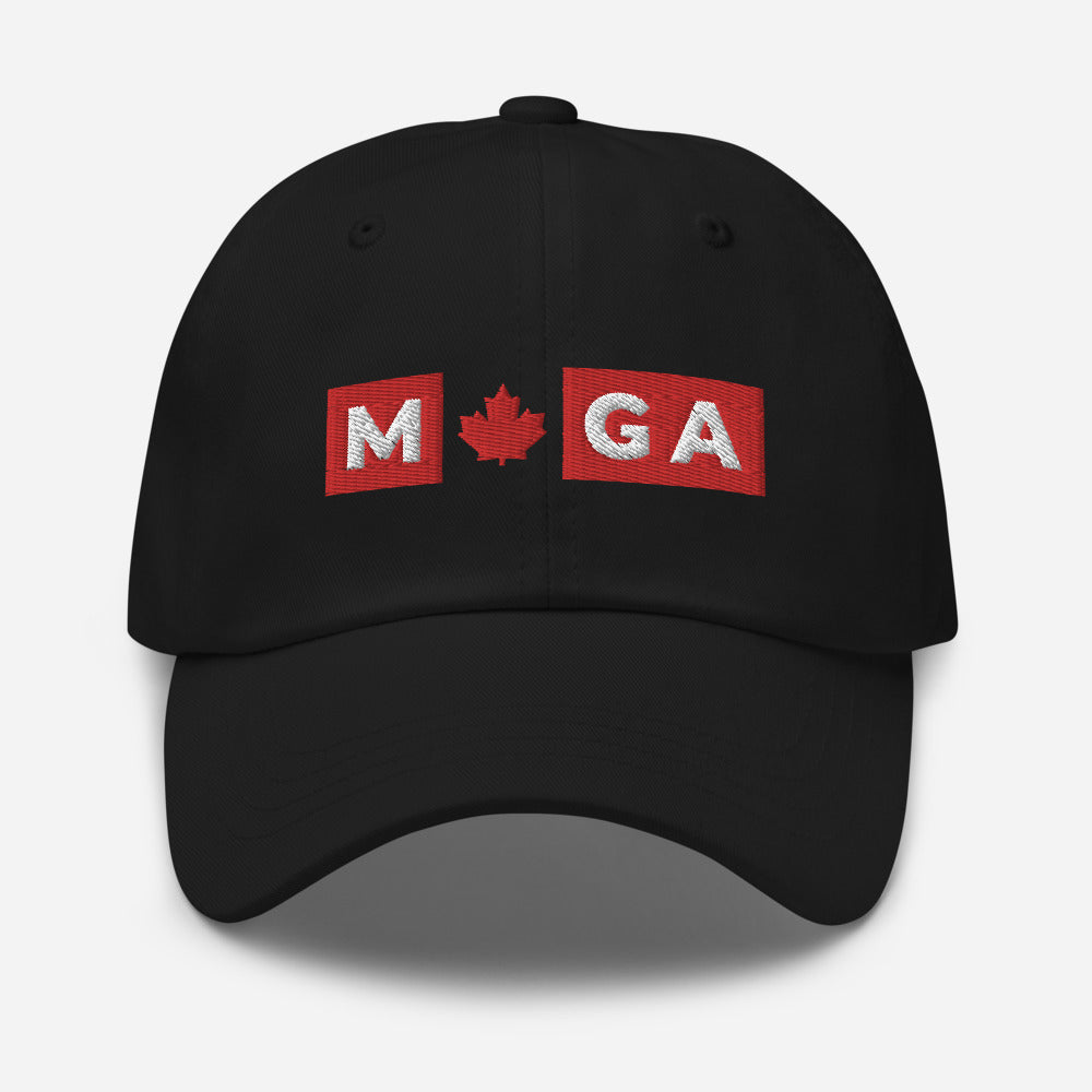Make Canada Great Again 1 - Baseball Cap