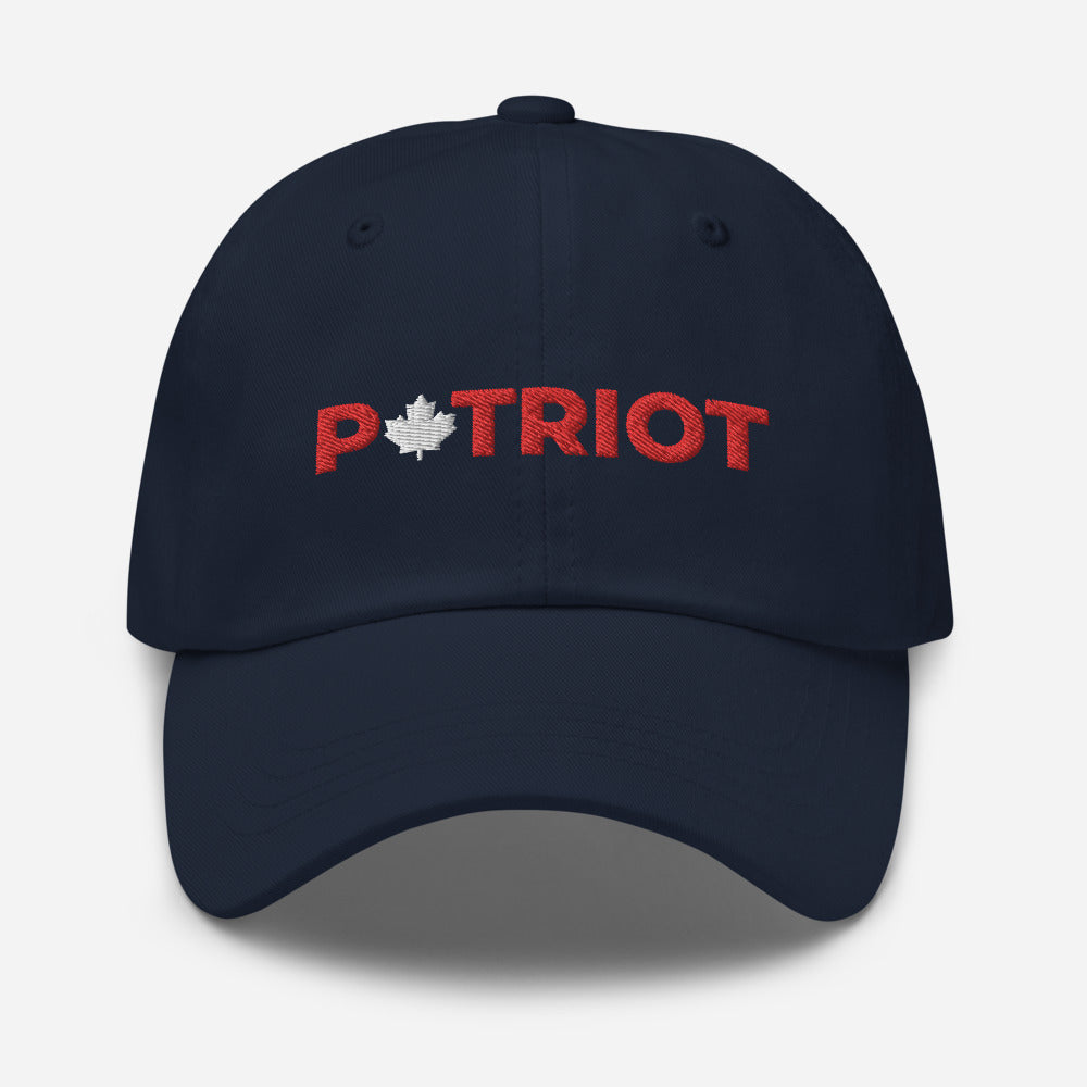 Patriot - Baseball Cap