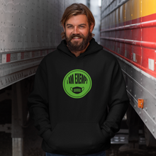 Load image into Gallery viewer, I AM EXEMPT 4 - Unisex Hoodie