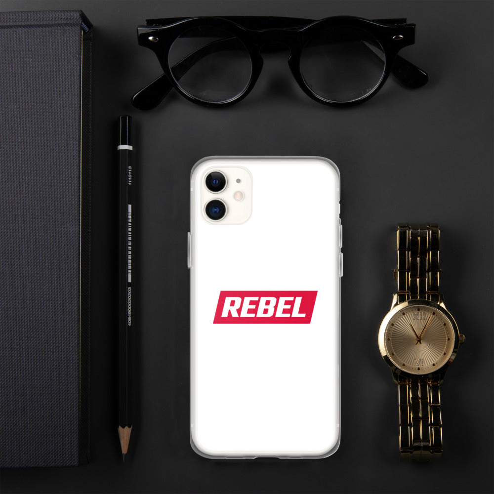 REBEL 2 - iPhone Case