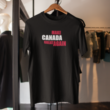 Load image into Gallery viewer, Make Canada Great Again 3 - Unisex T-Shirt