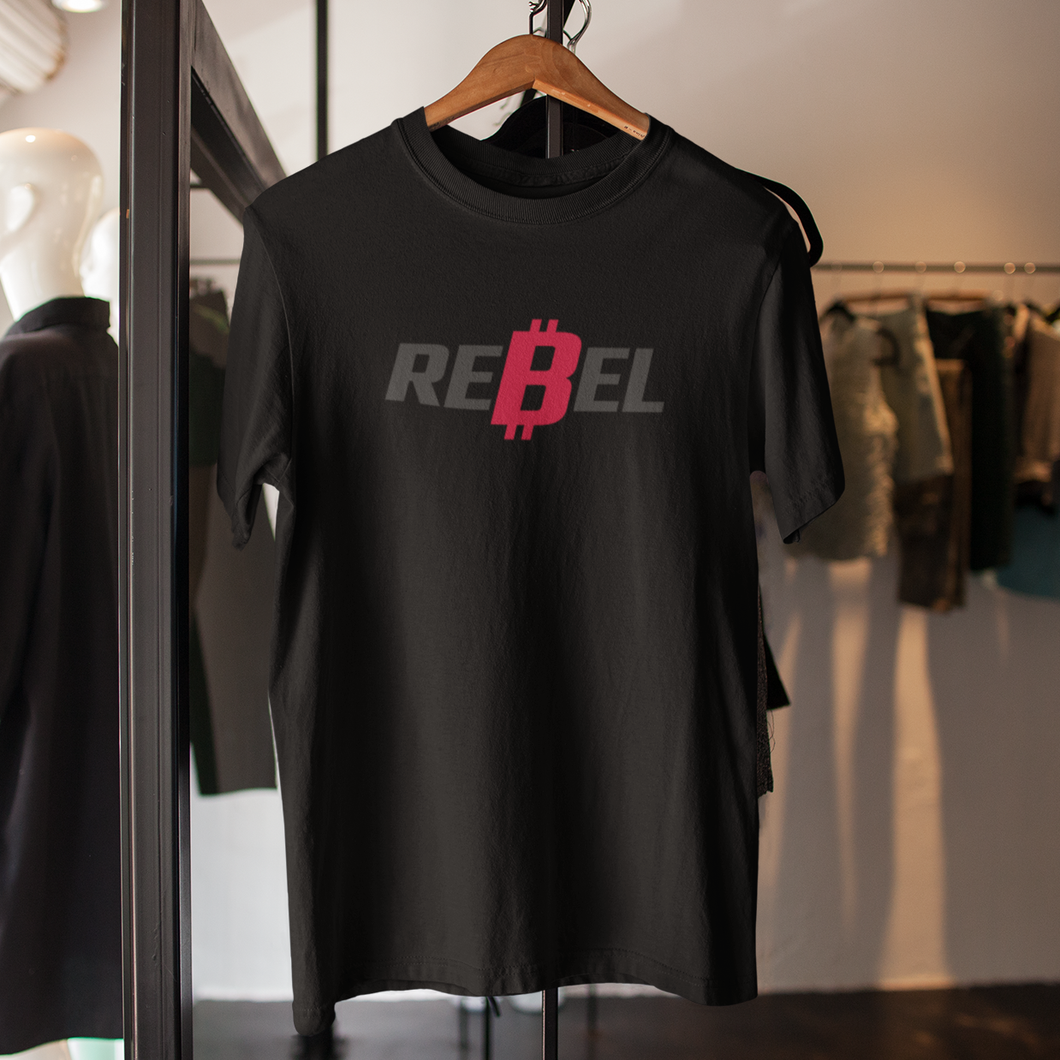 Rebel B1 - Unisex T-Shirt