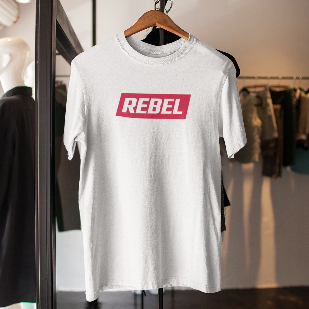 Rebel - Unisex T-Shirt