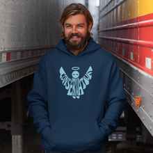 Load image into Gallery viewer, Conservative Angel - Unisex Hoodie
