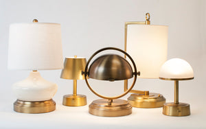 Choosing the Perfect Lamp for your Room or Design Project