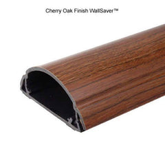 chord savers cord cover wood finish