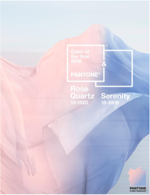 pantone color of year