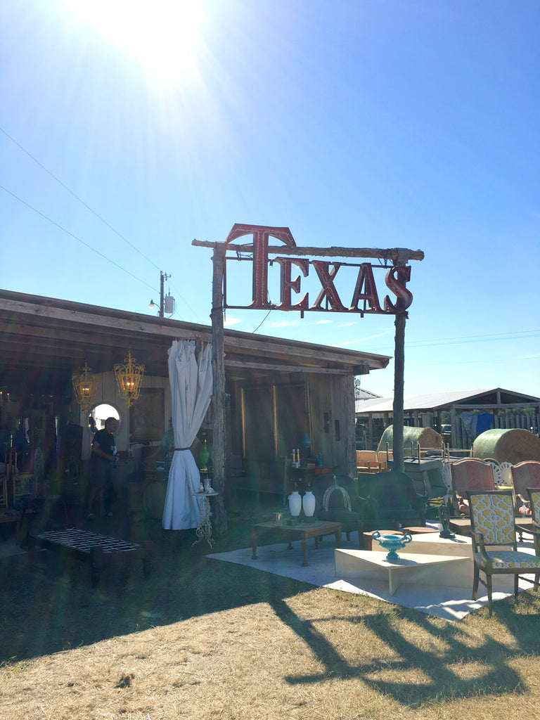 texas round top antiques