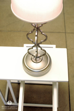 Clove Cordless Buffet Lamp, battery operated lamp