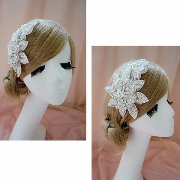 Leanne Headpiece