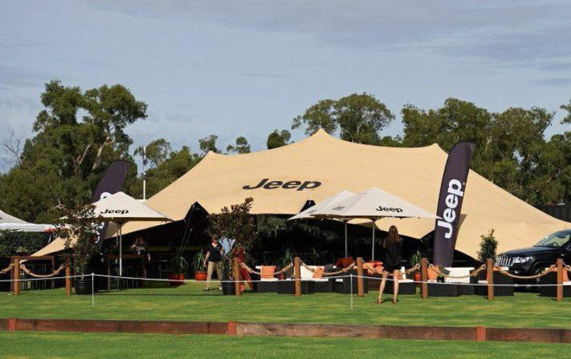 ... Branding - Stretch Tent/ Stretch Pods/ Star Marquee - Stretch Event Tents USA & Tent branding | Stretch Event Tents USA