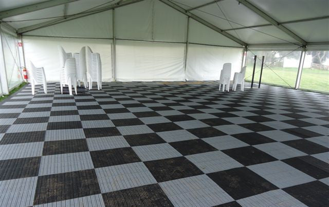 Superb Pro Floor®   Portable Event Flooring