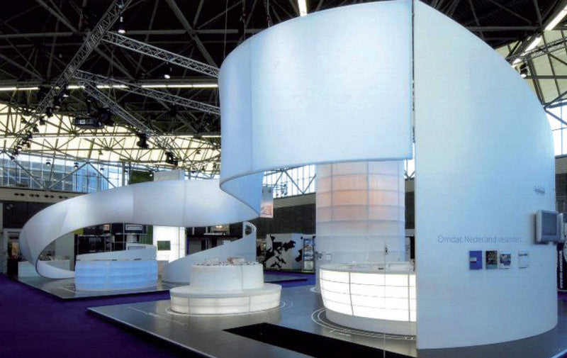 Expo Stands Shape Of You : Stretch shape sc arch event tents usa