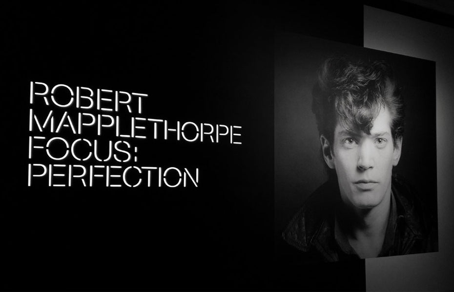 Robert Mapplethorpe: an Evening at the Montreal Museum of Fine Arts | Robert Mapplethorpe : l'escapade de l'automne au Musée des Beaux-Arts de Montréal