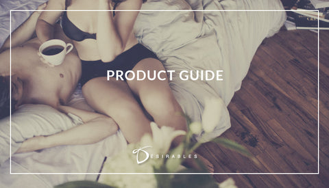 Desirables Product Guide