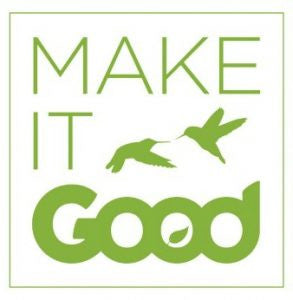 Make it good logo - Good Clean Love