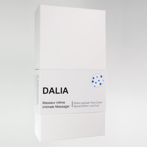 Dalia  Lovedust Box
