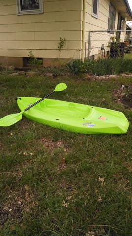 Youth Kayak