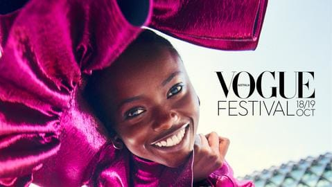 Vogue Festival Adelaide East End 2019 - What's on?