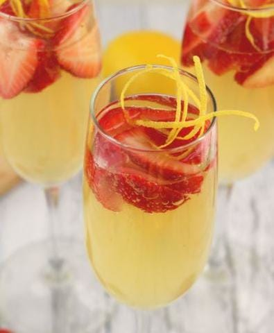 Six cocktails to impress any bunny this Easter