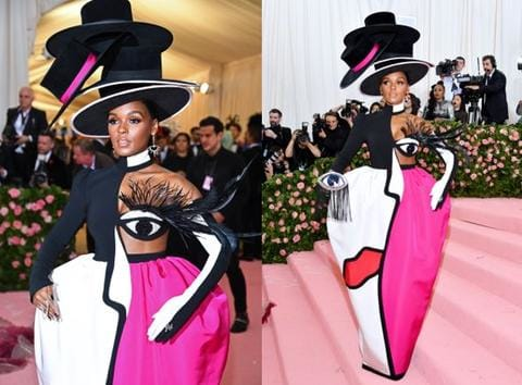 Our top 10 fave looks from the 2019 Met Gala