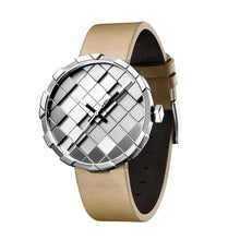 "Load image into Gallery viewer, ""NEW"" odm Men Women DD185-01 Pixel Wormhole Wristwatch"