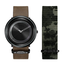 "Load image into Gallery viewer, ""NEW"" odm DD170 SOLAR Series Wrist Watch"