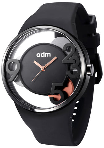 """HOT"" odm DD155 Sky Spin fashion watch"