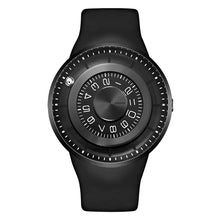 "Load image into Gallery viewer, ""New"" odm DD159-06 JUPITER blackⅡ fashion watch"