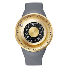 "Load image into Gallery viewer, ""New"" odm DD159-07 JUPITER grey fashion watch"