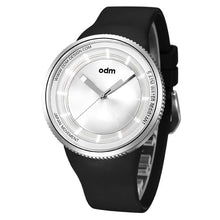 "Load image into Gallery viewer, ""New"" odm DD160-01 AE-1 black fashion watch"